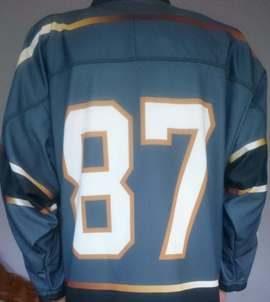Bluza hokejowa CHT – kolor ciemny
